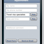 iphoneapplication
