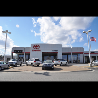 Butler Toyota Scion of Macon