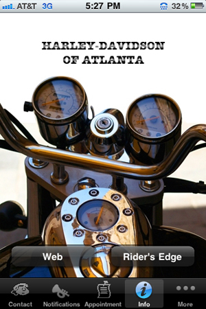 Harley-Davidson of Atlanta