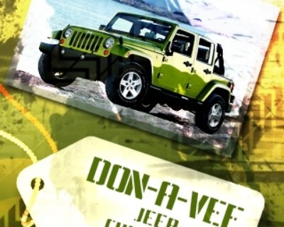 Don-A-Vee Chrysler Jeep